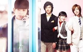 Khi phim truyền hình Hàn Quốc rơi vào tầm ngắm của truyền thông Mỹ