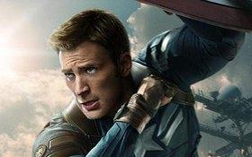 """""""Captain America: The Winter Soldier"""" đơn thương độc mã trên màn ảnh Việt"""