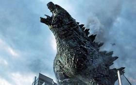 Quái vật Godzilla gặp phải địch thủ khổng lồ