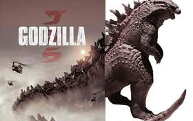 Những bí mật thú vị từ quái vật Godzilla 2014