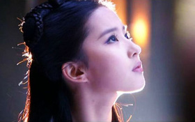 """Lưu Diệc Phi được ủng hộ đóng """"Hoa Tư Dẫn"""" bản điện ảnh"""