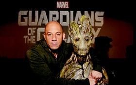 """""""Người cây"""" Groot có thể thành Dị nhân câm lặng trong phim mới của Marvel"""