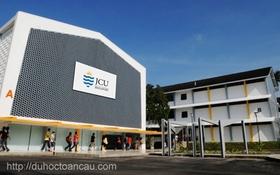 Hội thảo du học ĐH James Cook – Học tại Singapore lấy bằng của Úc