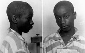 Cậu bé da đen 14 tuổi được minh oan sau khi đã tử hình 70 năm