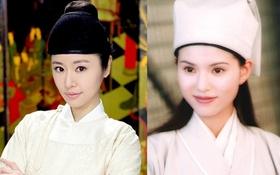 """Những """"cô nàng đẹp trai"""" số 1 của màn ảnh Hoa ngữ"""