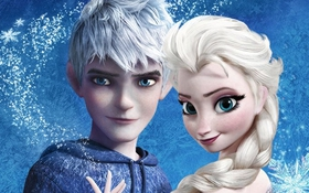 "Elsa sẽ yêu Vệ thần Rise of the Guardians trong ""Frozen 2""?"