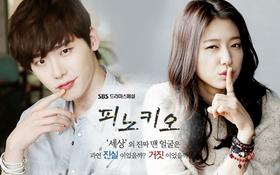 """6 phim Hàn """"đắt tiền"""" nhất tại Trung năm 2014"""