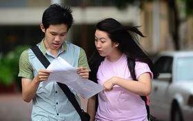 Tuần này, sẽ có quy chế tuyển sinh đại học