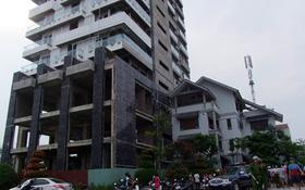 Lạng Sơn: Sập giàn giáo, 3 công nhân rơi từ tầng 11 xuống đất tử vong