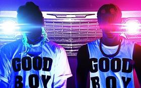 """G-Dragon và Taeyang hứa làm """"trai ngoan""""?"""