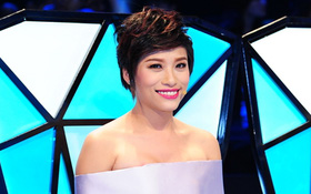 """Trần Ly Ly: """"Tôi rất yêu Dumbo và Angela Phương Trinh"""""""