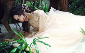 Hòa Minzy điệu đà, nữ tính khi kết hợp với Tiên Cookie