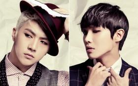 Lee Joon và Thunder rời nhóm, MBLAQ trở lại với 3 thành viên