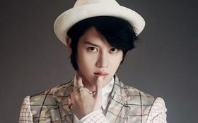 Heechul được tuyển vào SM nhờ... đẹp trai