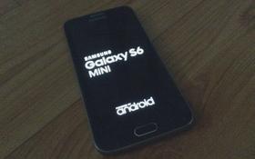 Ảnh thực tế Samsung Galaxy S6 Mini bất ngờ được đăng tải