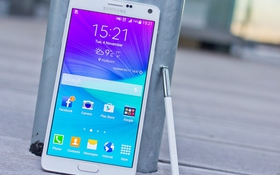 5 smartphone cao cấp giảm giá mạnh đáng chú ý