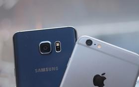 Ảnh iPhone 6 Plus chụp kém xa Samsung Galaxy Note 5