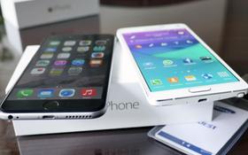 iPhone vẫn là dòng smartphone giữ giá nhất thị trường