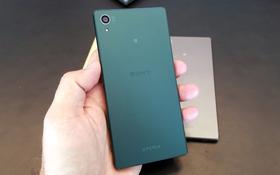 4 smartphone màu độc có bán ở Việt Nam