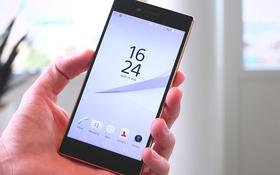 5 smartphone có độ phân giải khủng nhất thời điểm hiện tại