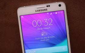 """4 smartphone cao cấp """"đến từ hôm qua"""" vẫn rất đáng mua"""