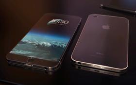 Ý tưởng iPhone 7 trở lại với thiết kế nhôm - kính đẹp như mơ