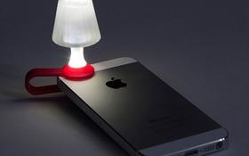 Đã xuất hiện phụ kiện... vô dụng nhất cho iPhone