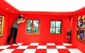 """Những ảo ảnh thị giác cho thấy bộ não đang """"phản bội"""" bạn"""