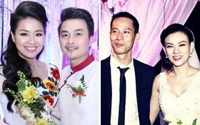 """Những sao Việt hạnh phúc khi lần đầu đón Tết với """"gia đình mới"""""""