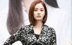 """""""Yongpal"""": Kim Tae Hee xuất hiện siêu sang chảnh tại… đám tang chính mình"""