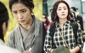 Shin Se Kyung được netizen Hàn so ngang hàng Moon Geun Young