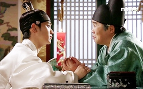 Couple nam được tung hô trên màn ảnh Hàn