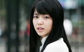 """""""Cô dâu Hà Nội"""" bị đứt dây chằng trong khi quay phim"""