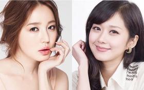 Những diễn viên thần tượng nổi bật của Hàn Quốc thời kỳ đầu