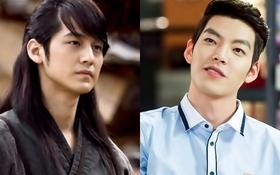 """10 mỹ nam """"bên lề"""" được yêu thích nhất màn ảnh Hàn 2013"""