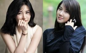 Những người tình màn ảnh nổi tiếng của tài tử Bae Yong Jun