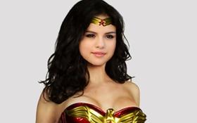 Selena Gomez mơ làm nữ siêu anh hùng