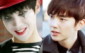 """4 vai diễn """"không bình thường"""" của các mỹ nam Hàn"""