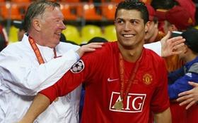 Ronaldo trở lại Old Trafford: Rất khó!