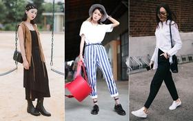 Street style thế giới tuần qua: Đẹp không thể rời mắt