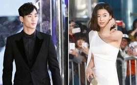 """Cặp đôi """"Vì Sao Đưa Anh Tới"""" oanh tạc SBS Drama Awards 2014"""