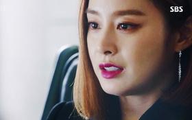 """Kim Tae Hee cuối cùng đã """"ác"""" như khán giả """"Yongpal"""" mong đợi"""