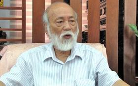 PGS Văn Như Cương: Kỳ thi THPT Quốc gia thất bại hoàn toàn!