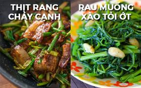 Khởi đầu tuần mới với thực đơn không cần học cũng biết cách nấu
