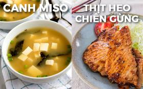 Ăn đồ Nhật ngon – bổ – rẻ cho ngày đầu tuần vui khỏe
