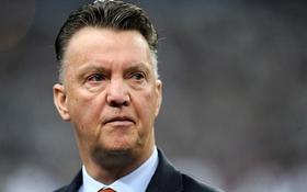 5 việc Van Gaal cần làm để đưa M.U trở lại