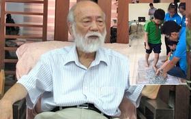 """PGS Văn Như Cương: """"Tôi đã đi trên thảm thủy tinh và cảm thấy rất an toàn"""""""