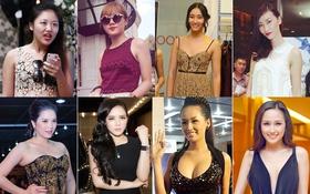 """4 sao Việt """"lên đời"""" phong cách nhờ giảm cân"""