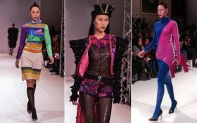 Hé lộ hình ảnh 3 show đầu tiên của Trang Khiếu tại London