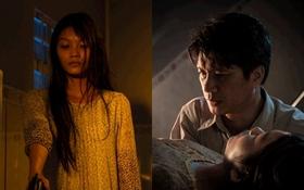 """Dustin Nguyễn bị vợ trẻ """"Dịu Dàng"""" ám sát trên giường"""